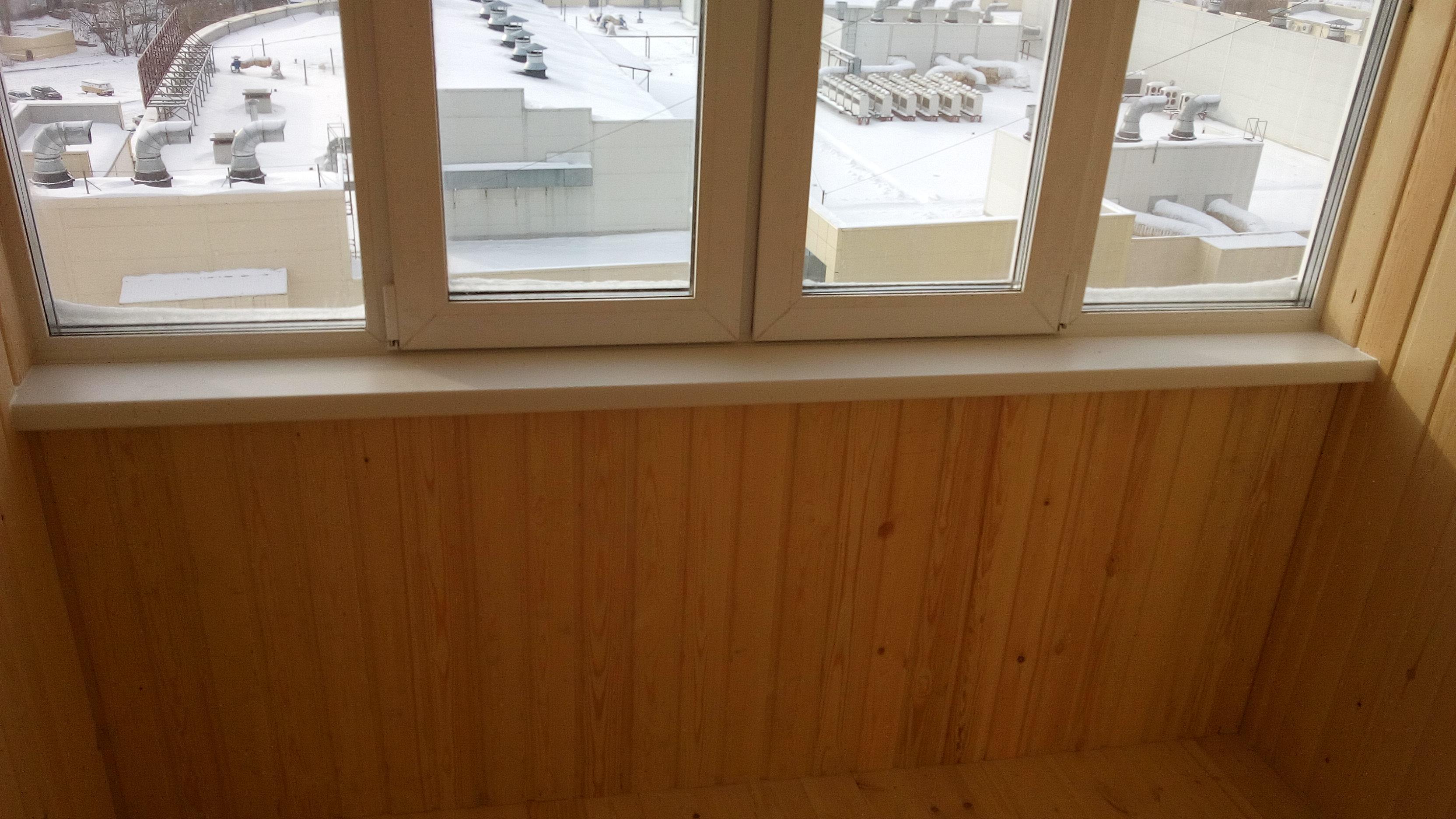 Галерея балконы - технологии сибири.