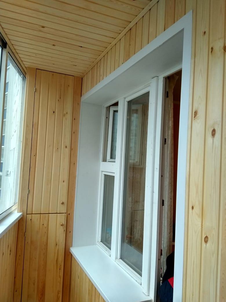 балконы (20)